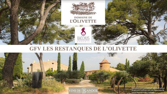 Groupement Foncier Viticole Bandol-Provence