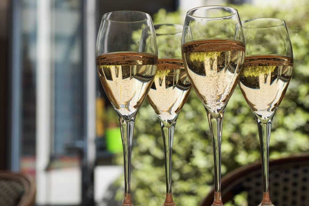 Quel est le meilleur GFV pour investissement Vignes de région Champenoise en France